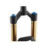 "Fox Racing Shox 36K Float FIT4 3Pos-Adj FS Federgabel 27,5"" 170mm 15QRx110 Boost 44mm"